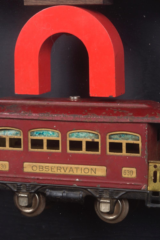 Observation (detail)