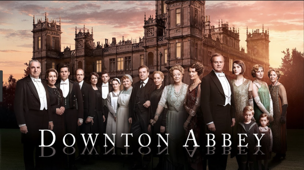 Oh Downton Abbey, how the world loved thee!