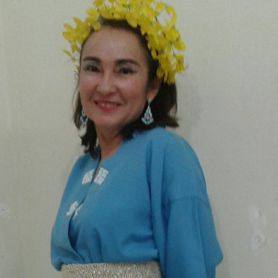 Ana Suely Sampaio