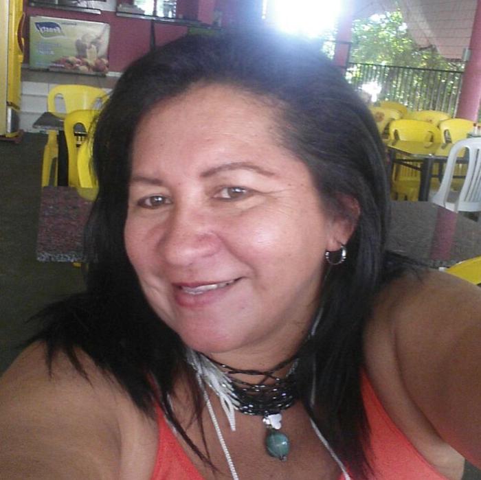 Francisca Liberata