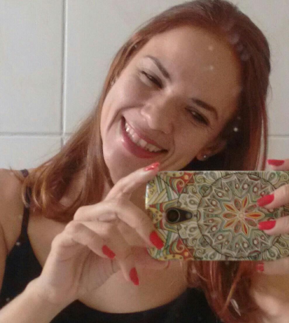 Cristiane Silveira