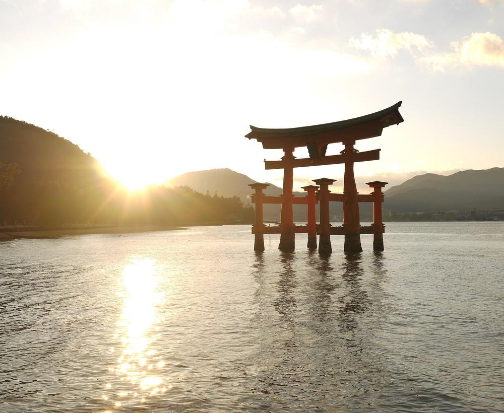 shinto shrine surrey school of reiki japanese