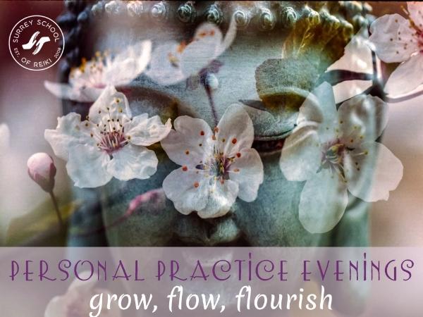 personal practice reiki meditation surrey www.surreyschoolofreiki.com