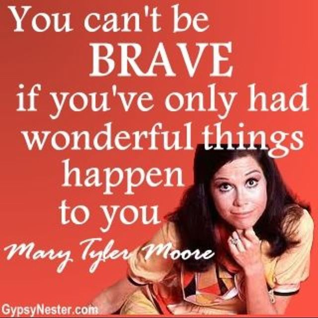 She was one of the first modern women on television. She inspired me and so many and will be missed. We will make it after all. #marytylermoore #youregoingtomakeitafterall