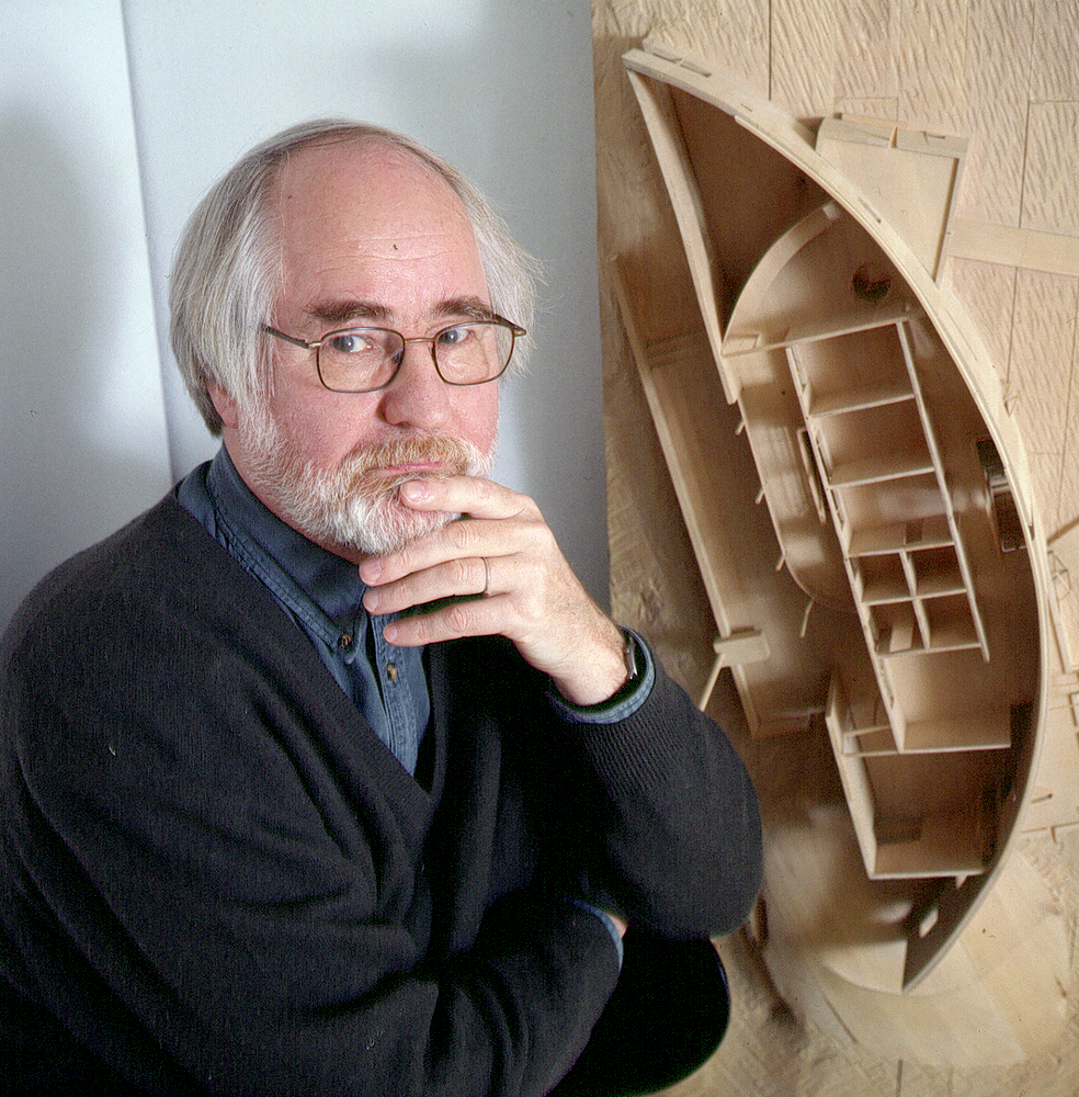 The Multi-Sensory Essence of Our Existential Experience - 31 August 2019Lecture by Juhani Pallasmaa