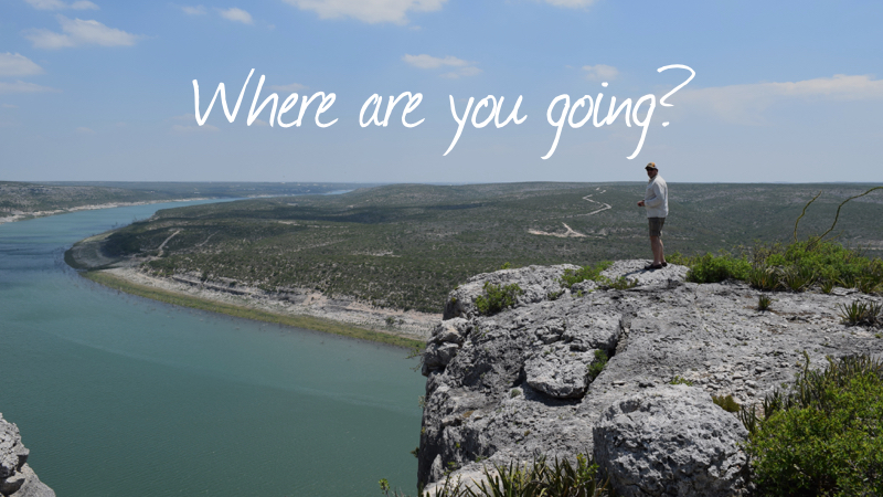 Horizon-Where Are You Going?