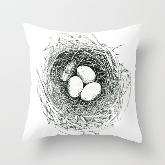 Nest 2 Pillow