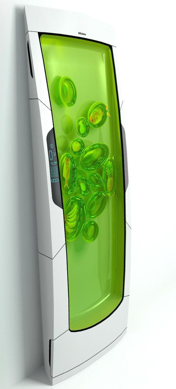 electrolux gel