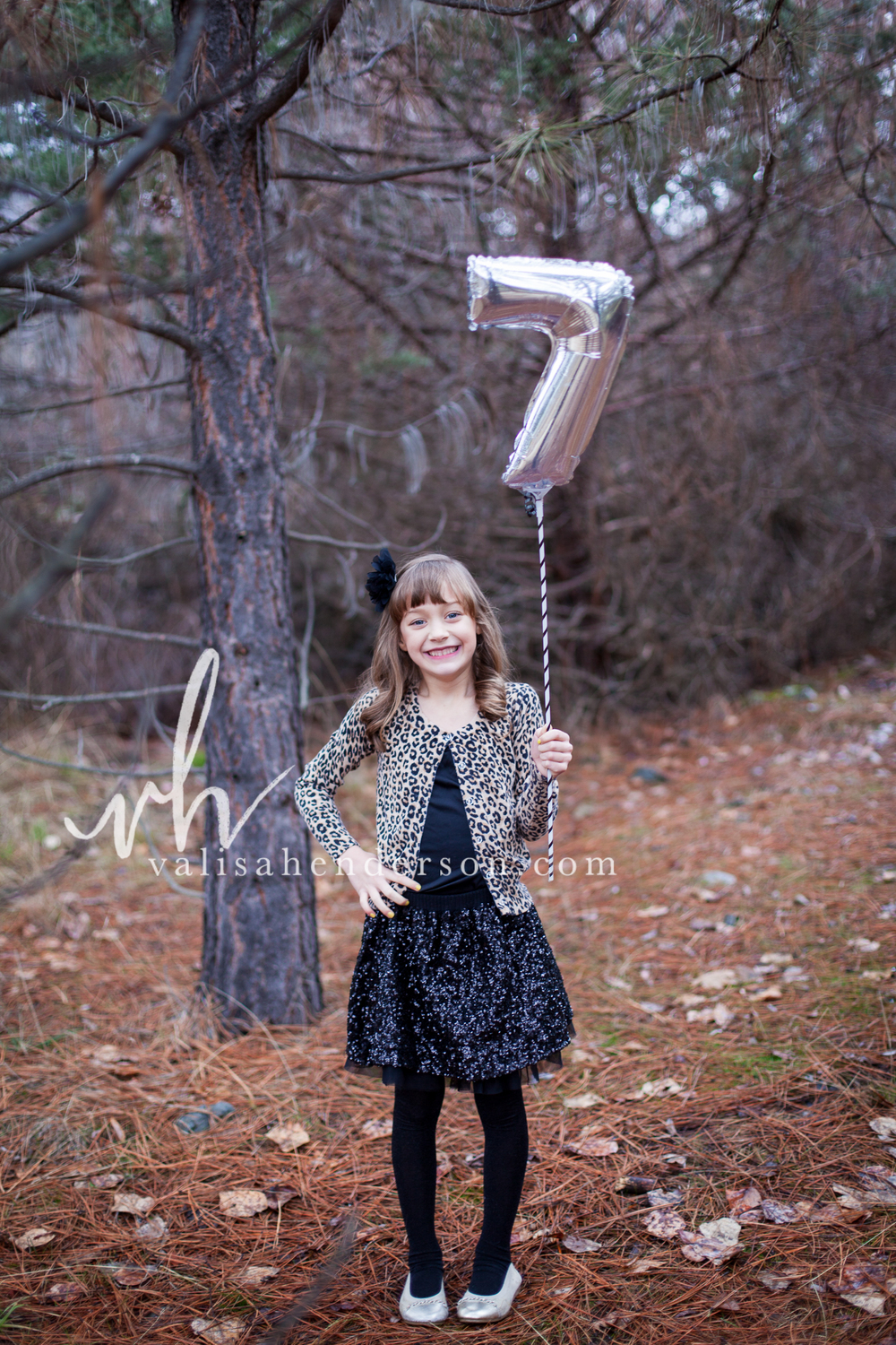 Siskiyou County Child Photographer