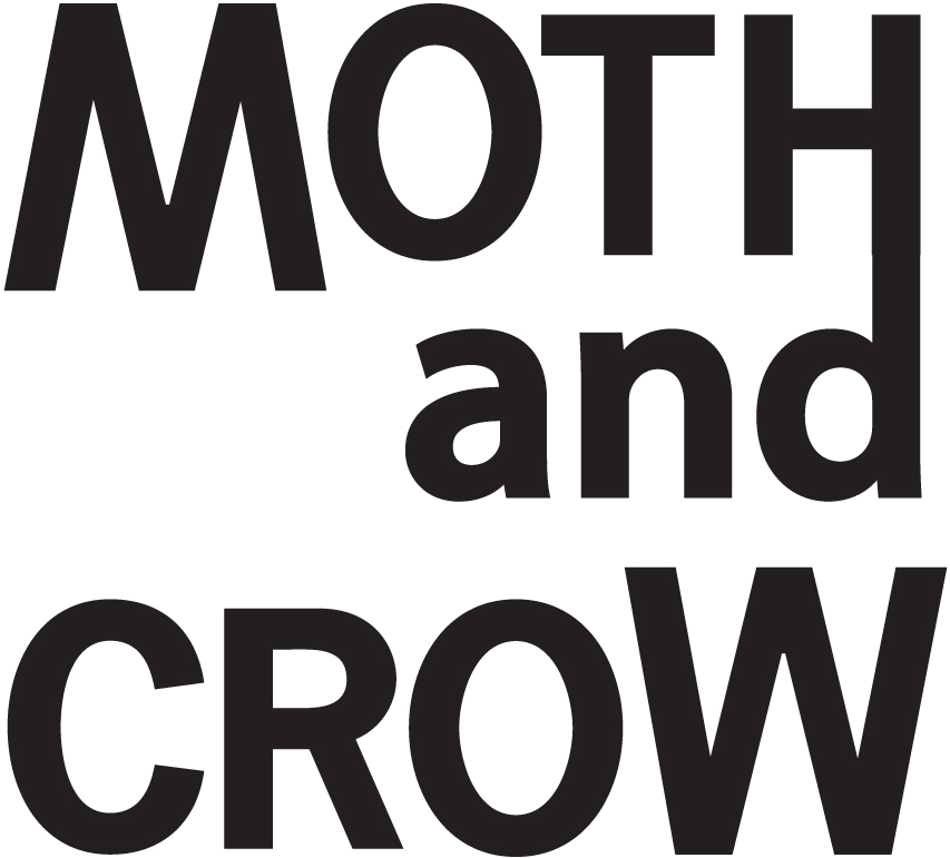 MOTH and CROW