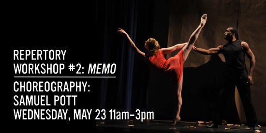 Photographer: PeiJu Chien-Pott,Dancers: Michelle de Fremery & Jean Paul Jr.