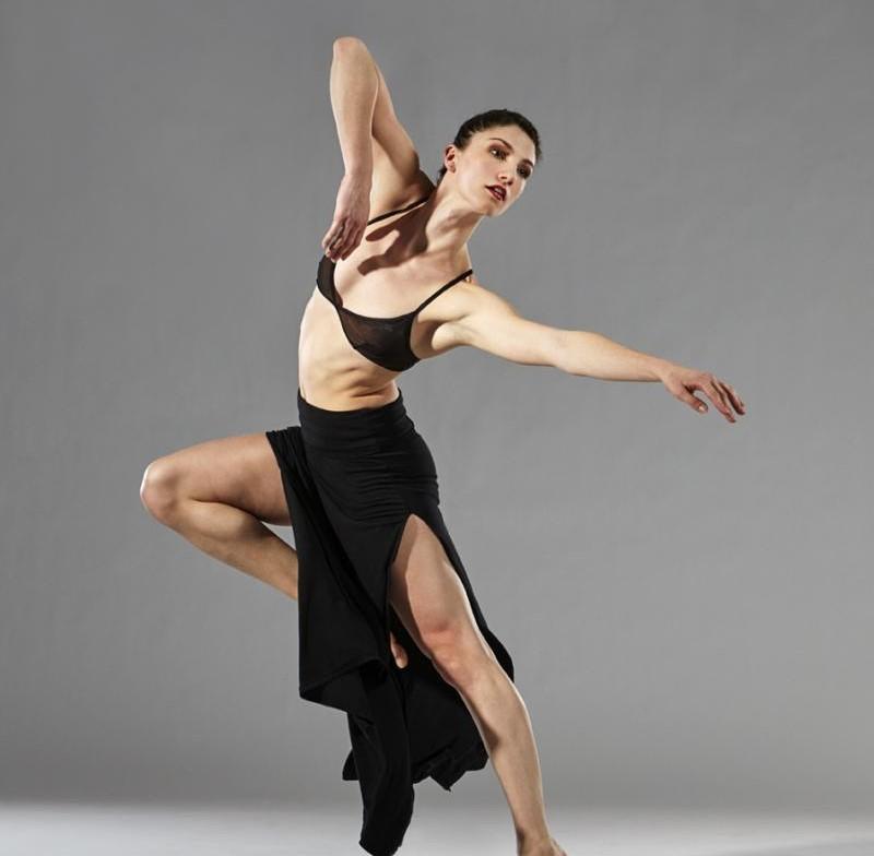 Surface Tension (2014) - Choreography: Samuel PottMusic: Johannes Brahms and Franz LisztSound Design: Samuel Pott