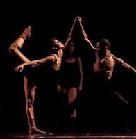 Shadow of Sound (2013) - Choreography: Huang YiMusic: Tôn-Thât An