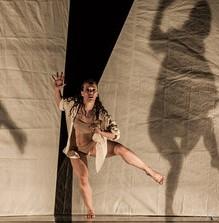 Scarabs (2012) - Choreography: Samuel PottMusic: Samson YoungSet Designer: Nicola Lopez