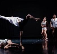 Untitled (2012) - Choreography: Korhan BasaranMusic: Fazil Say