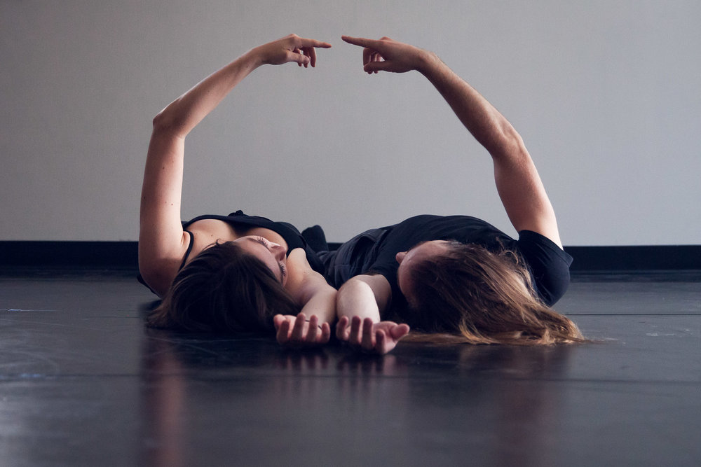 Granadans - Granadans is a New York-based dance project rooted in transcending genre, exploring varied human dynamics, and creating musically textured movement with narrative intent. Read More