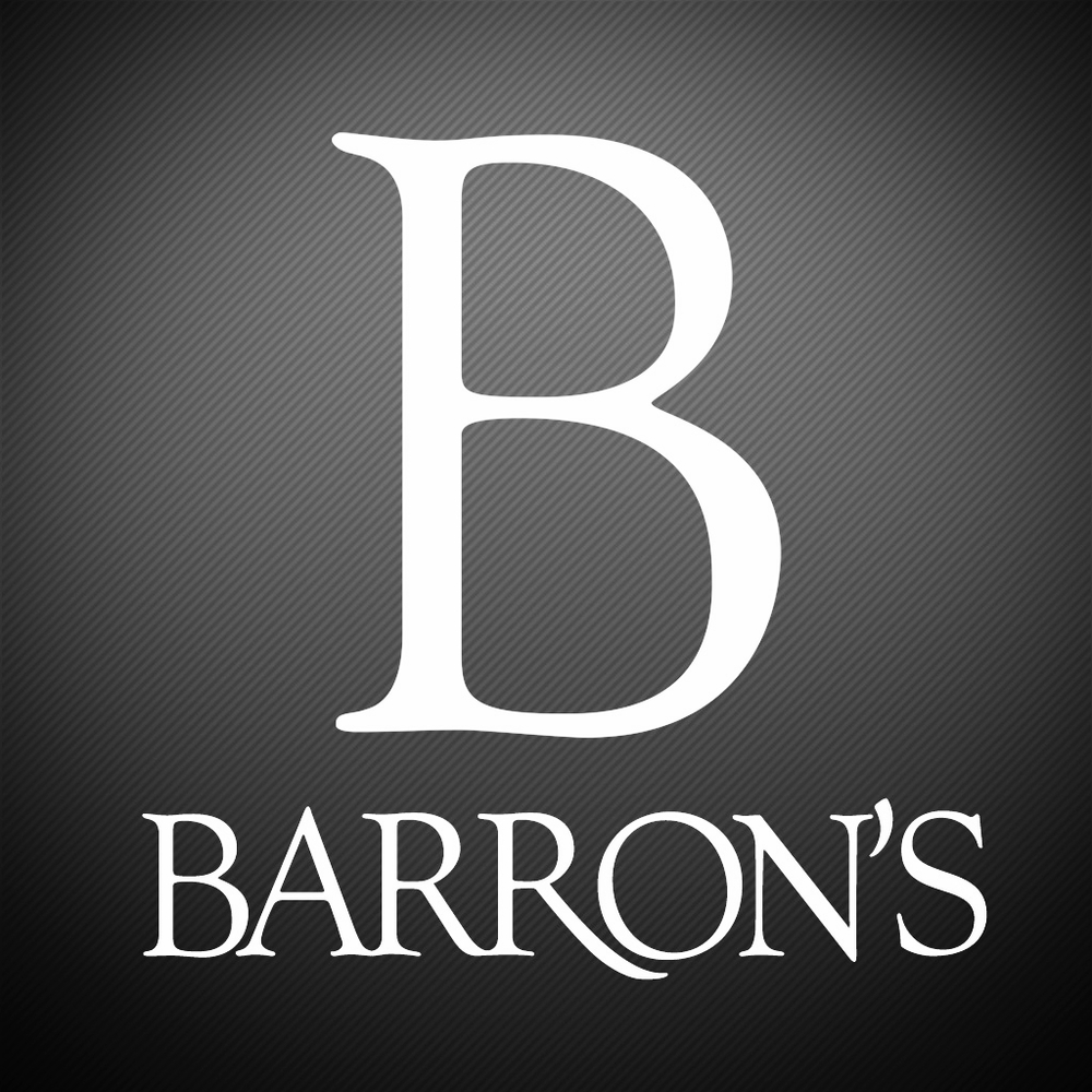 Barron's Barrons investment advisor Bill Martin