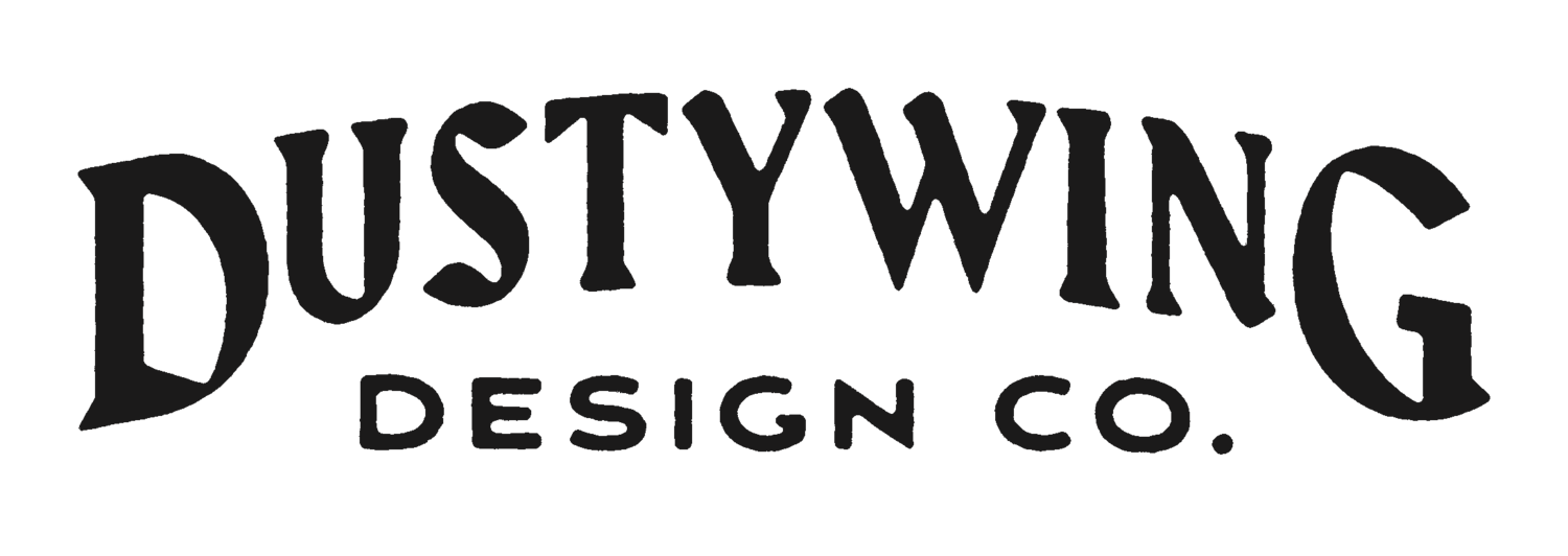 DUSTYWING DESIGN CO.