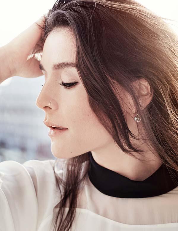 Vogue Russia / Jessie Ware