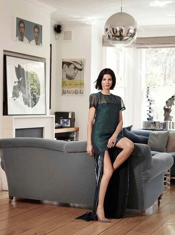 Harper's Bazaar / Liberty Ross