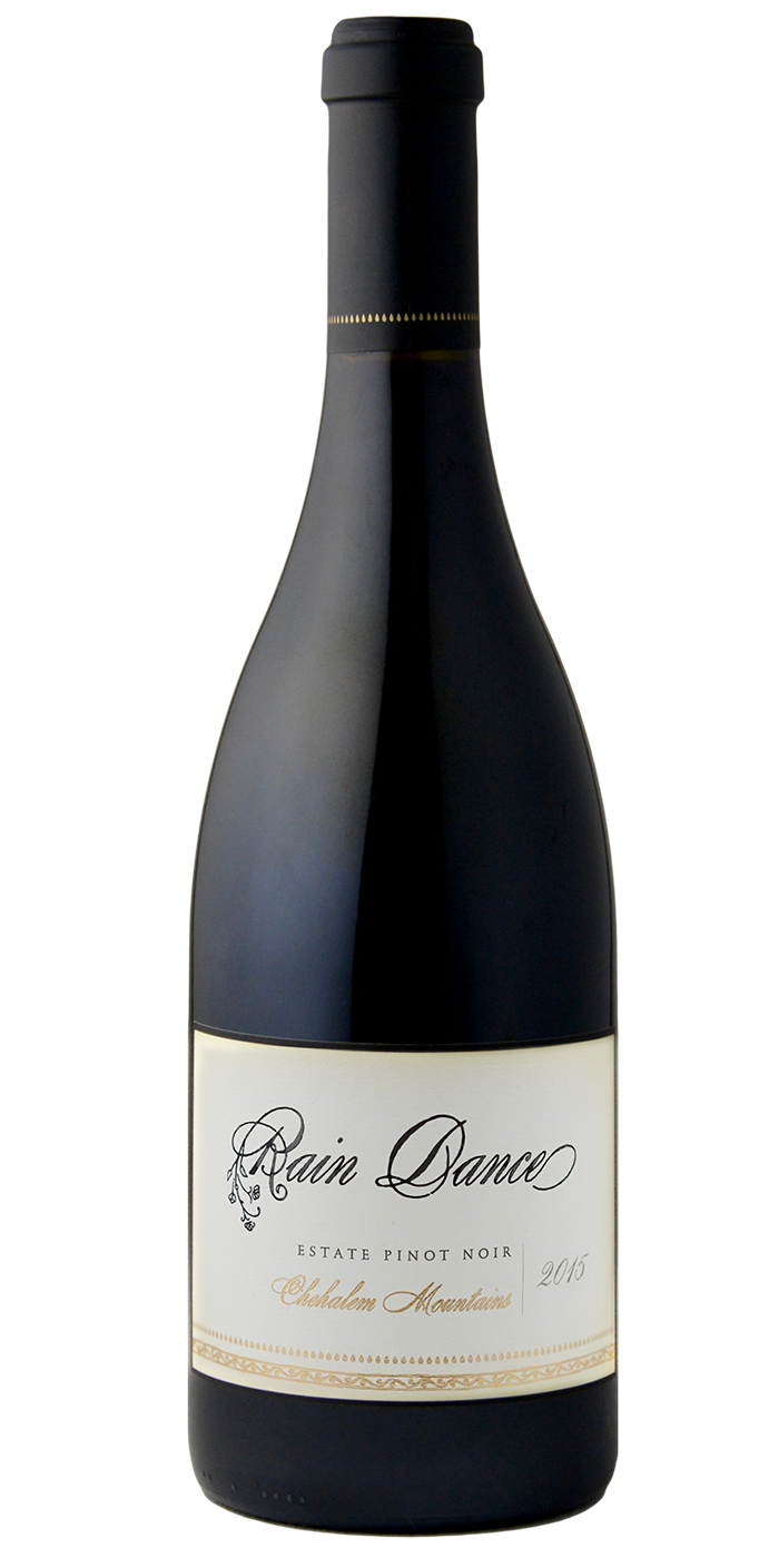 2015 Rain Dance Pinot Noir