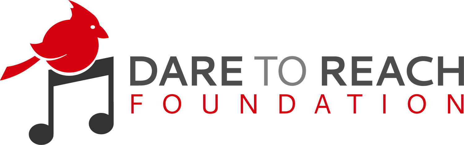 The Dare To Reach Foundation