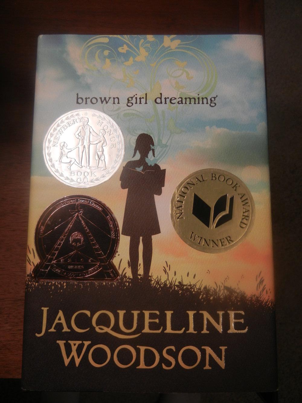 2016.10.14_Brown Girl Dreaming.JPG