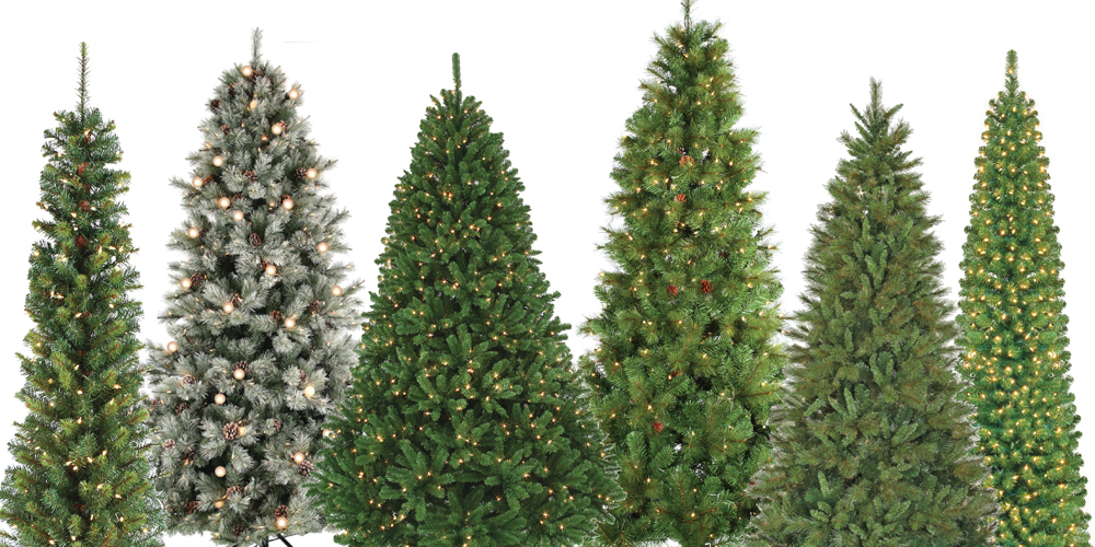 looking for your perfect artificial christmas tree but dont know where to start out of over 200 styles and sizes these top 10 trees made prairie gardens