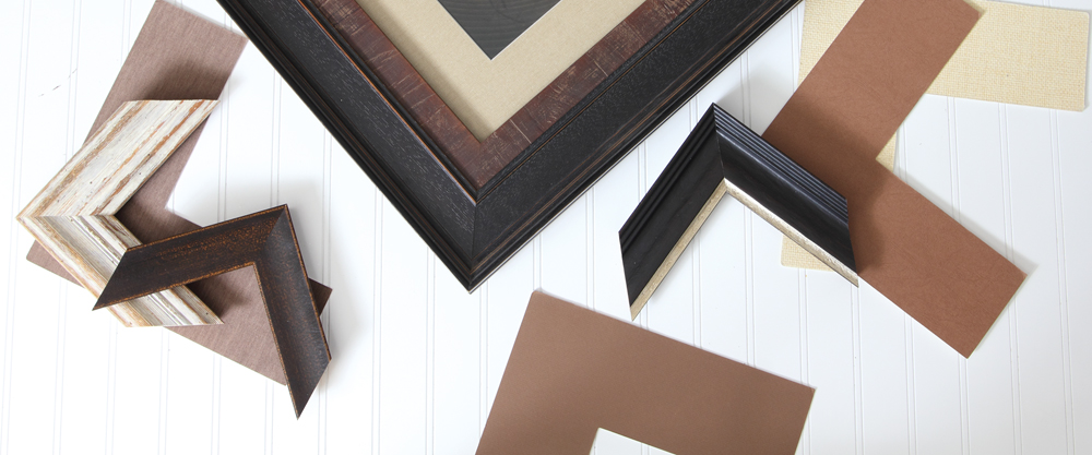 Prairie Gardens Custom Framing - 2017 July Summer Clearance - Selection May Vary