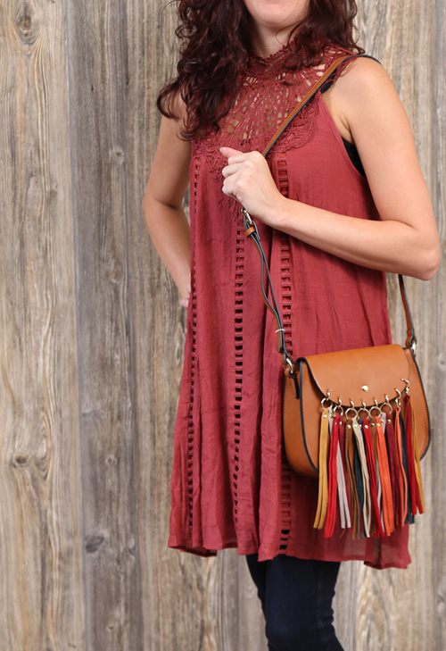 Fall Boutique Clothing at Prairie Gardens, Champaign IL • selection will vary