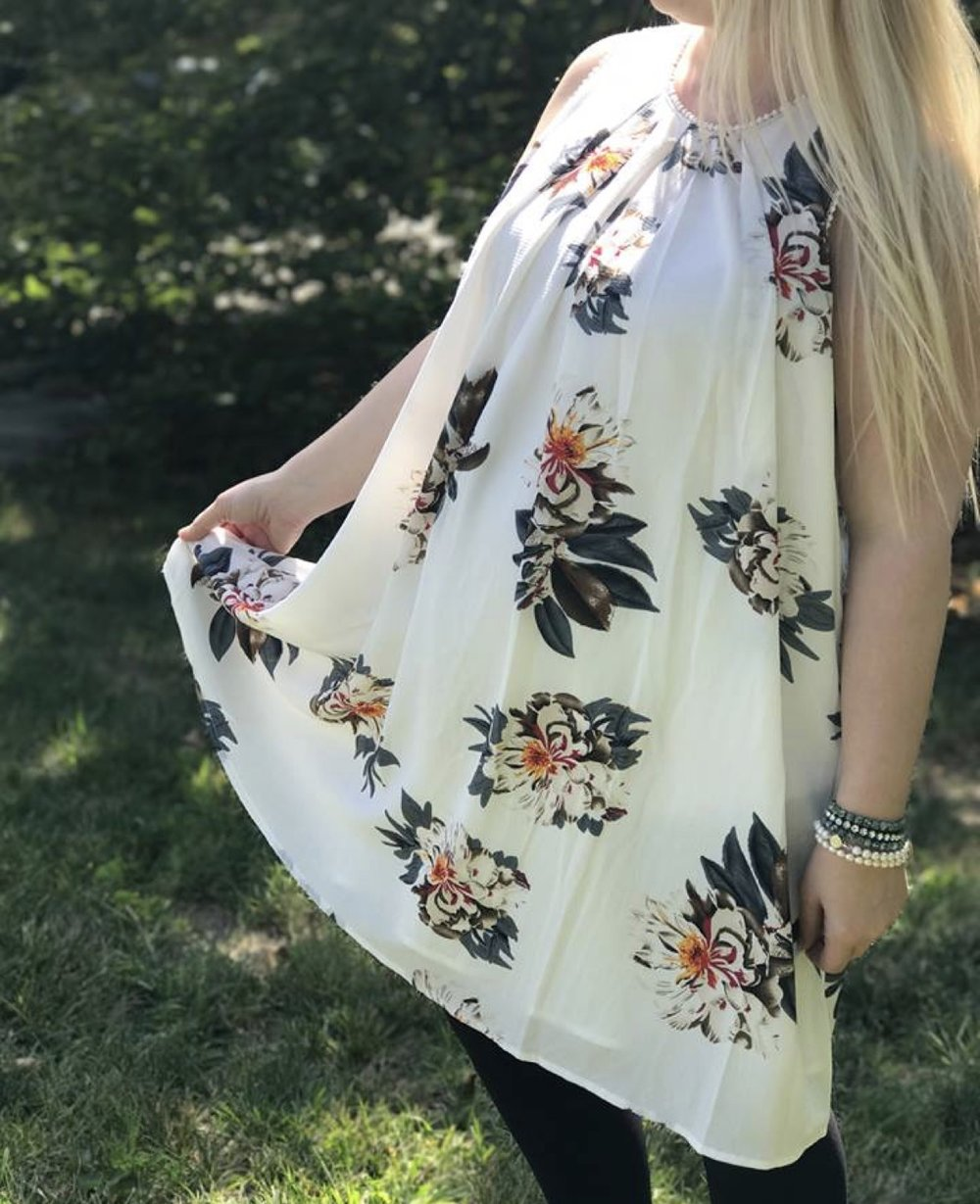 Boutique Clothing at Prairie Gardens, Champaign IL