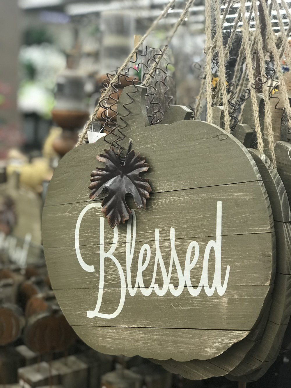 Rustic Fall Collection at Prairie Gardens, located in Champaign, IL • Selection May Vary