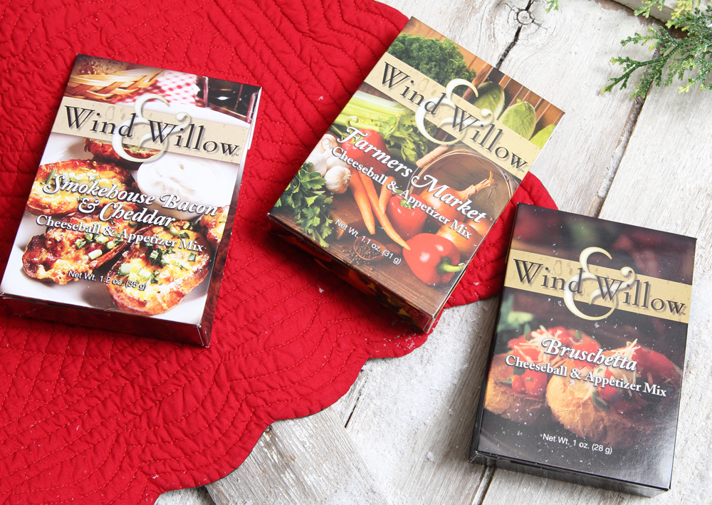 Wind and Willow food mixes, available at Prairie Gardens, Champaign IL