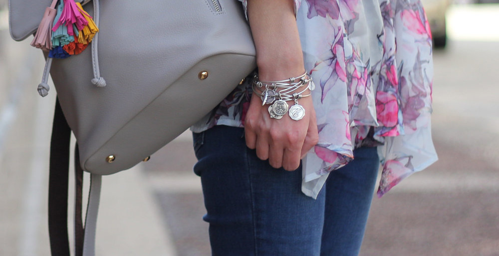 Bella Ryan Stack Bracelets –  Prairie Gardens Boutique  • Selection may vary, items are arriving and leaving all the time!