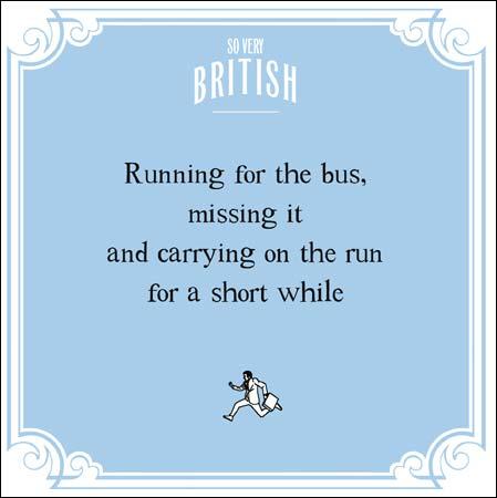 Very british problems greeting cards m4hsunfo