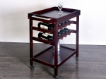 Serving cart with wine rack#2.jpg