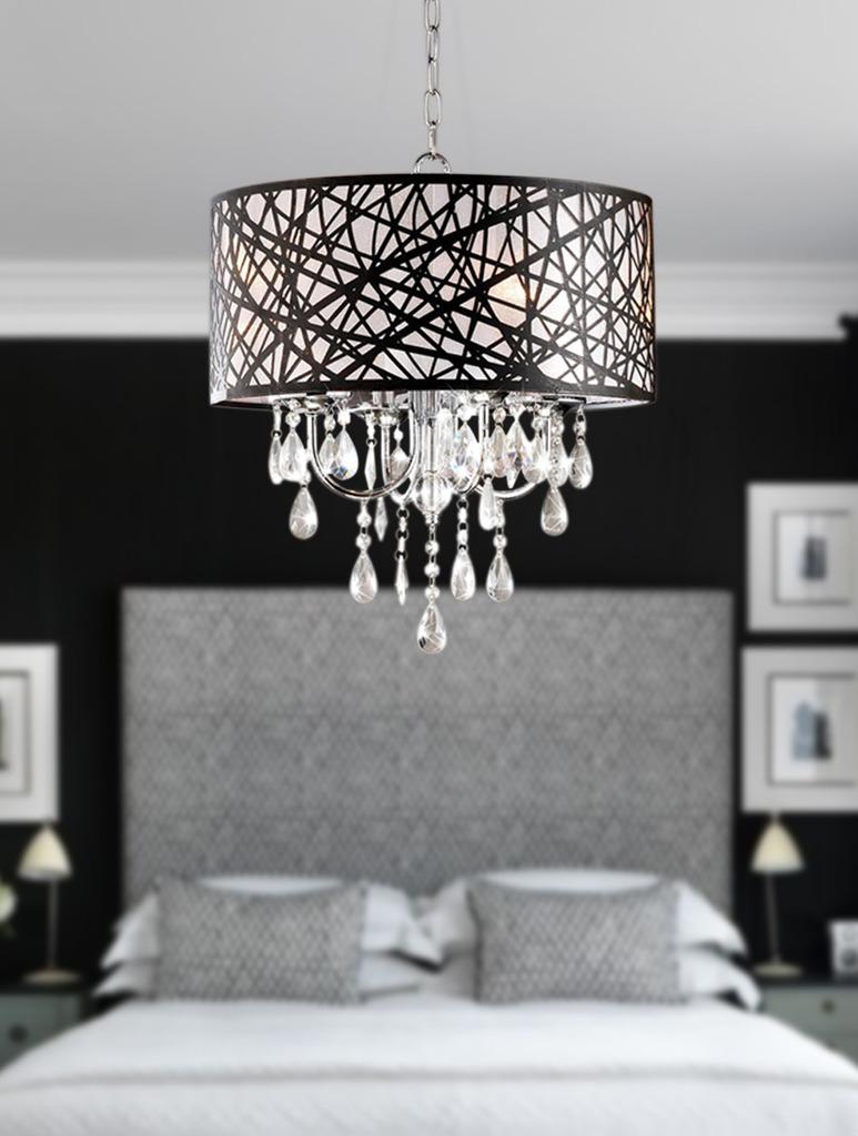 ashburn chandelier  fournirbelle, Lighting ideas