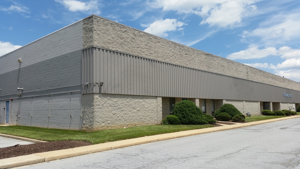 Our warehouse facility in beautiful Newark, Delaware