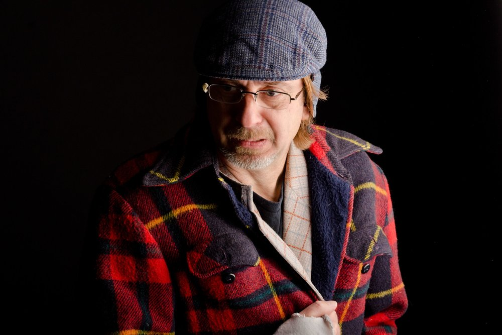 Ray - Don't judge a book by its cover.For over twenty-five years, John has used his portrayal of Ray to transform the way people see each other. After removing his disguise, John engages the audience with stories; lessons learned from playing Ray, and personal stories highlighting bullying, prejudice, character, self-esteem, mental health and addiction. John adapts and customizes this presentation for public schools, businesses, hospitals, churches, and faith-based organizations. All age groups will benefit from meeting Ray and learning that all human beings deserve dignity and respect.