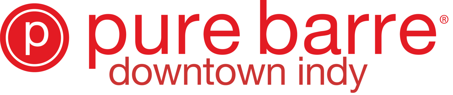 Pure Barre Indy