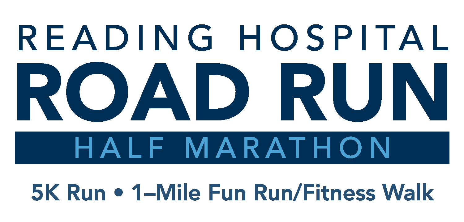 Reading Hospital Road Run