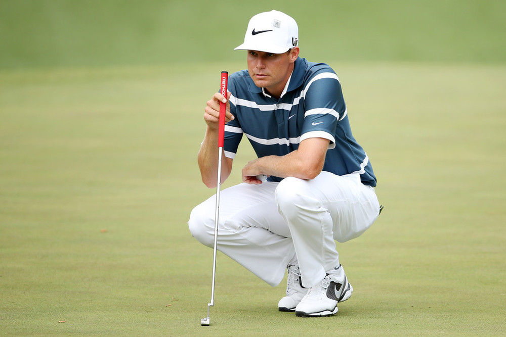Nick Watney - Nike Golf