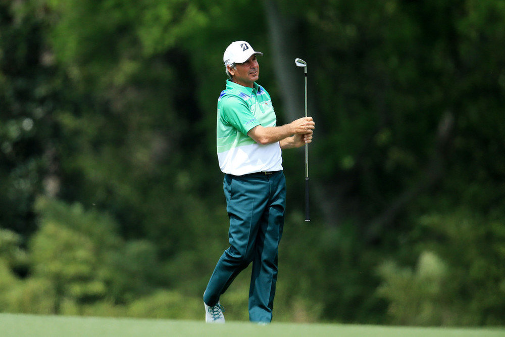 Fred Couples - Ashworth