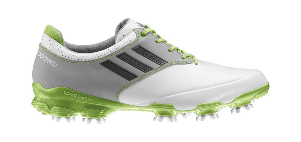 2013 Masters: adidas Golf | adidas Golf adizero