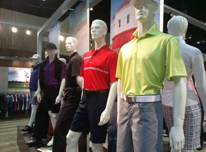 Greg Norman Apparel