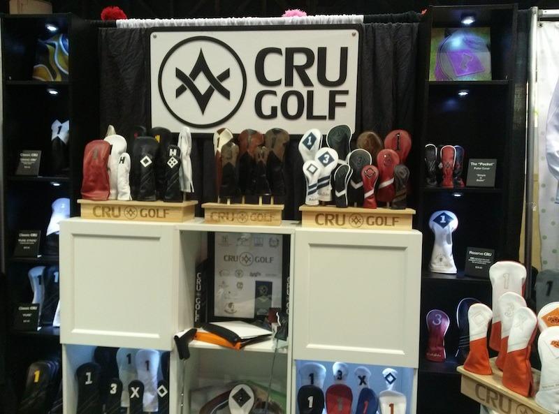 Cru Golf