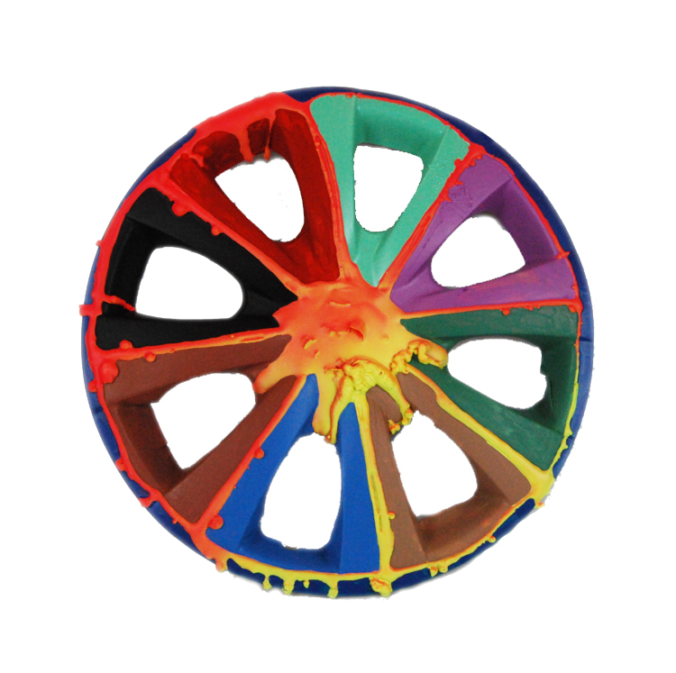 Fate wheel