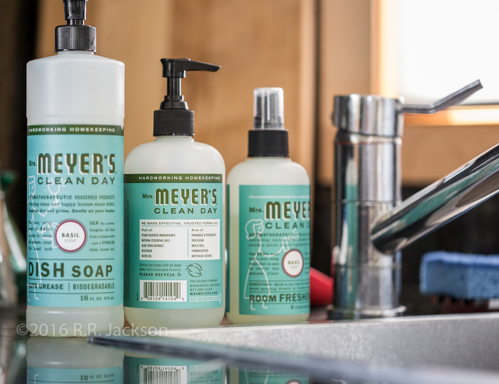 Meyers soaps