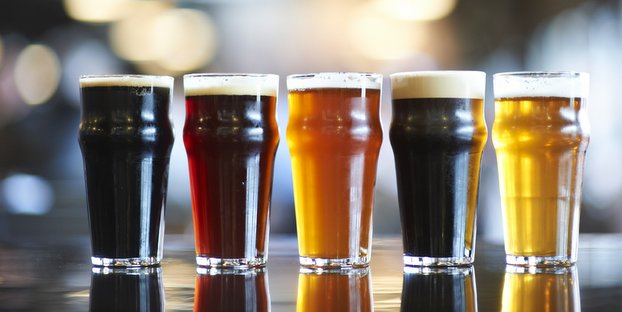 Taproom Beer Styles