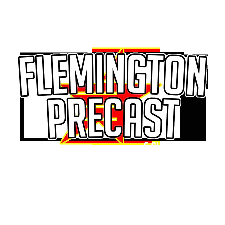Grease Interceptors — Flemington Precast & Supply